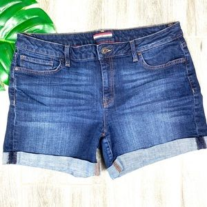 Tommy Hilfiger Jean shorts size 14